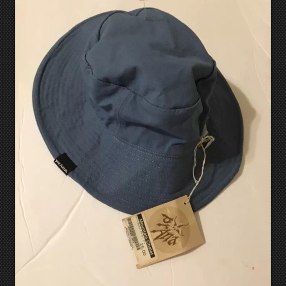 bfeb8a22 Prana Accessories | Reversible Bucket Hat Terry Cloth Material ...